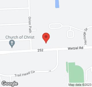 4321 Wetzel Road