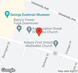 1000 East Avenue