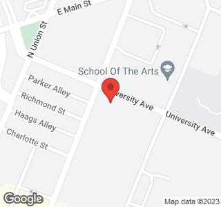 395 University Avenue