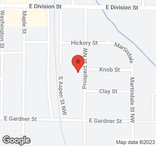 121 Prospect Street
