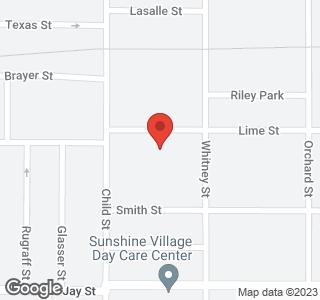 83 Lime Street
