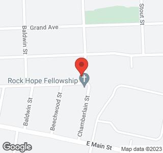 570 Hayward Avenue
