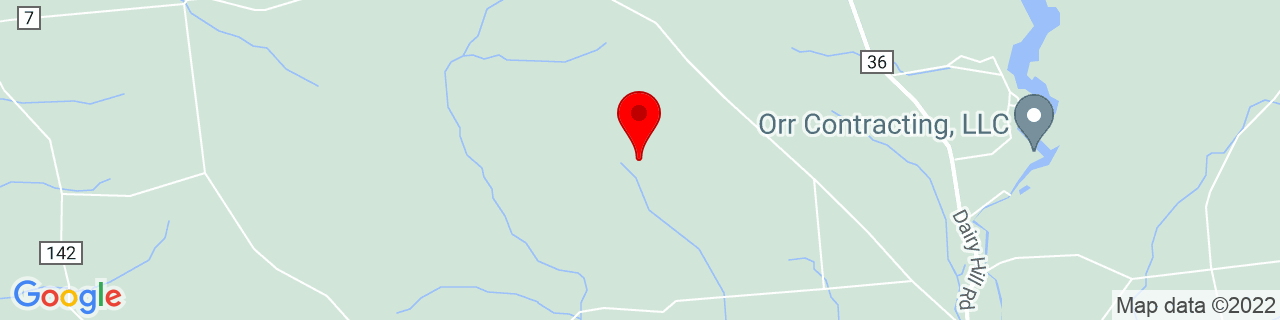 Google Map of 43.1630587, -74.8741045