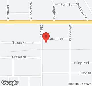 580 Child Street