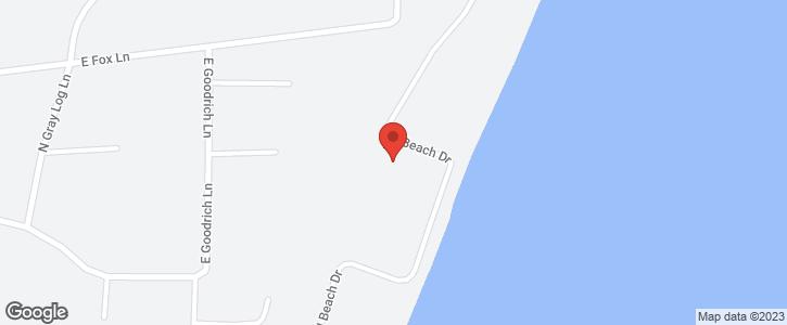 8045 N Beach Dr Fox Point WI 53217
