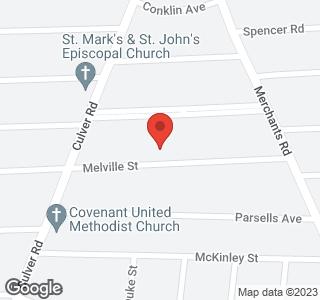 610 Melville Street