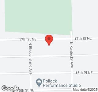 929 17th St NE
