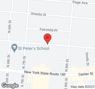 750 Onondaga Street #301