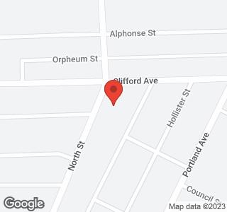 916 North Street
