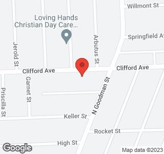 1661 Clifford Avenue