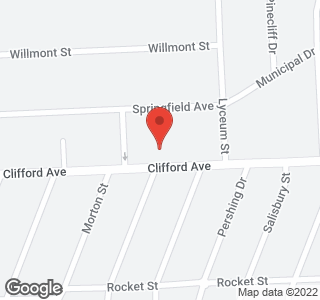 1954 Clifford Ave.