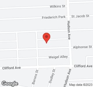 140 Alphonse Street