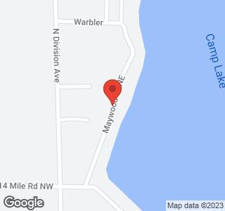 11745 Maywood Drive NE