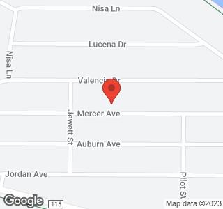 202 Mercer Avenue