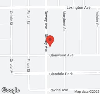 676 Dewey Avenue