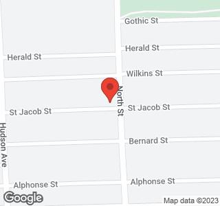 1075 North Street