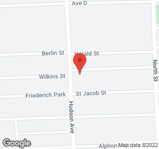 766 Hudson Avenue