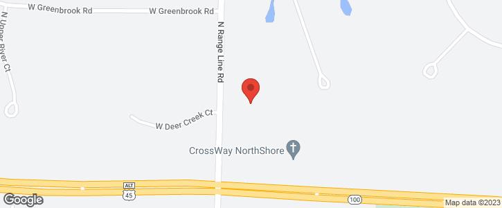8920 N Range Line Rd River Hills WI 53217
