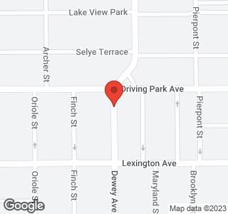 844 Dewey Avenue