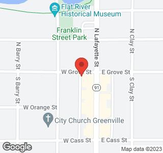 13340 Old 14 Mile Road NE , Parcel 3