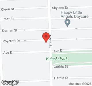 117 Roycroft Drive