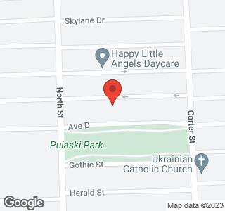 185 Roycroft Drive
