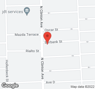 1252 Clinton Avenue