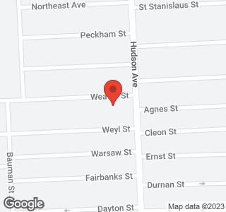 373 Weaver Street