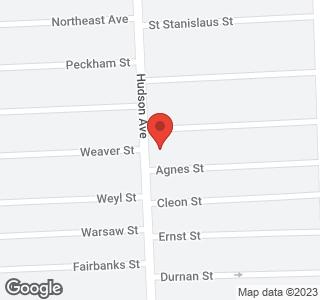 1026 Hudson Avenue