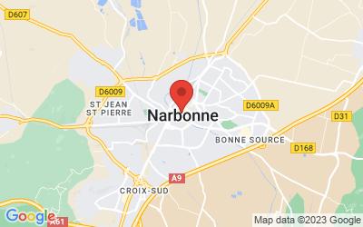 11100 Narbonne, France
