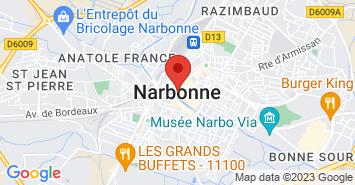 Médor & Compagnie Narbonne