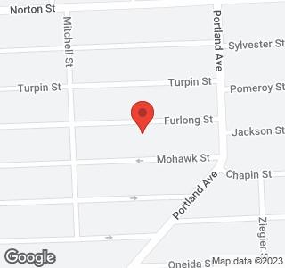 63 Furlong Street