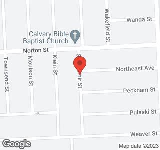 92 Saint Casimir Street