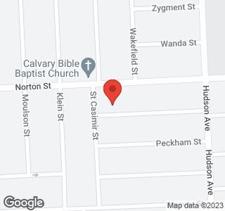 16 Northeast Avenue