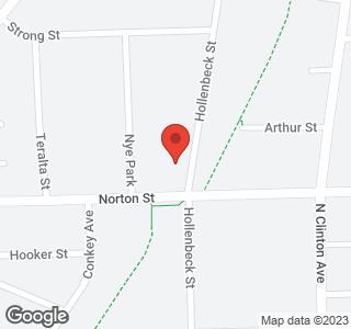 431 Hollenbeck Street