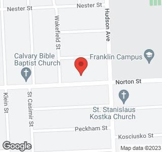 832 Norton Street