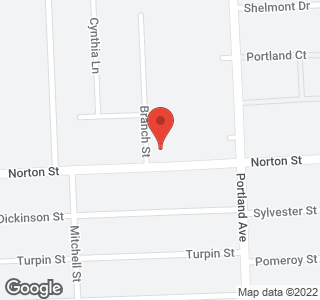 1364 Norton St