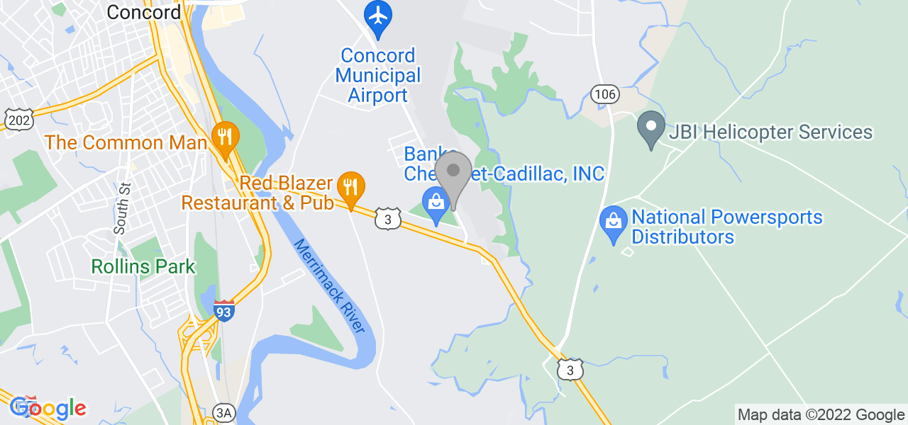 222 Airport Rd, Concord, NH 03301, USA