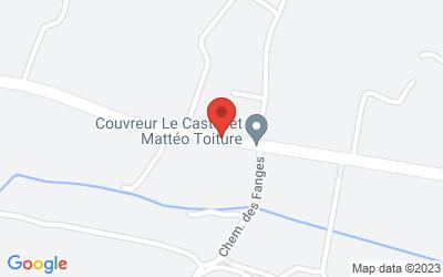 Route des Mourvedres, 83330 Le Castellet, France