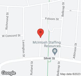 48-1 Cushing Street