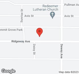 414 Ridgeway Avenue