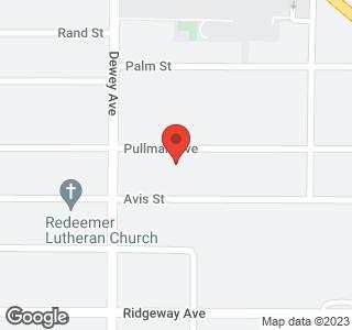 311 Pullman Avenue