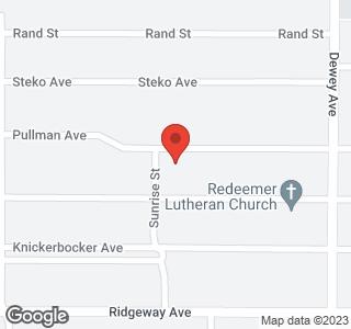 451 Pullman Avenue