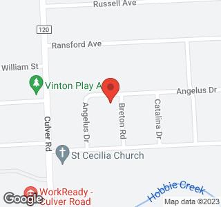 84 Angelus Drive