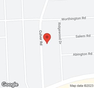 3142 Culver Road