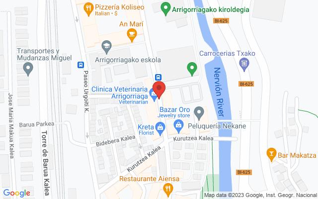 Administración nº1 de Arrigorriaga