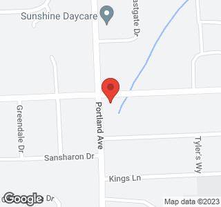 1151 Titus Avenue