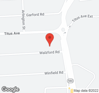 348 Walzford Road