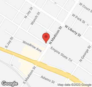 403 West Dominick Street