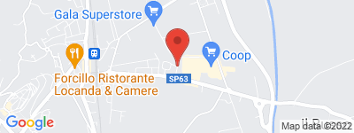 UCI Cinemas Sinalunga